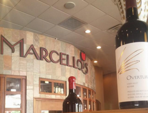 Marcello's Chophouse sits strong in sea of chains