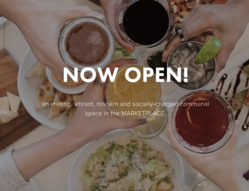United Restaurant + Hospitality Group opens MP Social